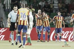 Liga, 9^ giornata. Barça e Real in casa, c'è Valencia-Siviglia