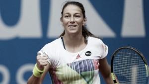 Mariana Duque derrotó a Misaki Doi y jugará la Rogers Cup