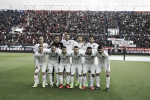 El San Lorenzo de Yepes igualó ante Rosario Central
