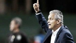 "Reinaldo Rueda: ""el grupo se acostumbró a ganar"""