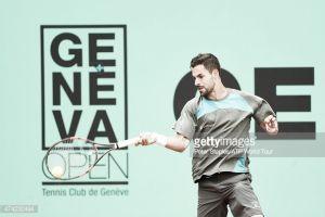 """Santiago Giraldo: """"Yo sigo soñando con ganar un Grand Slam"""""""