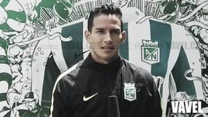 """Diego Arias: """"Tratamos de ser superiores en el trámite y lo conseguimos"""""""