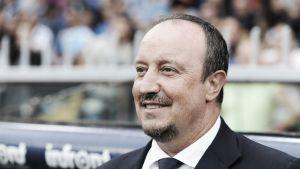 """Napoli, Benitez: """"Non mi piace perdere così. Male nel primo tempo"""""""