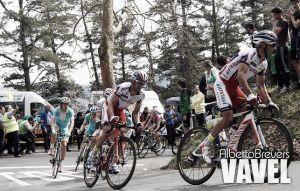 Resultado 5ª etapa de la Vuelta al País Vasco