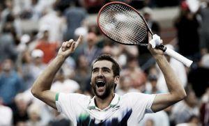 Marin Cilic es el nuevo campeón y hace historia en Nueva York