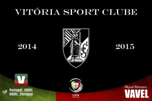 Vitória Guimarães 2014/15: volver a Europa es el objetivo