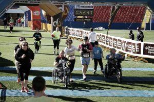 El Levante se suma a una iniciativa solidaria contra la parálisis cerebral