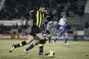 Precedentes históricos: Real Zaragoza - CE Sabadell