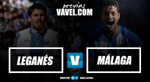 Previa CD Leganés - Málaga CF: ganar o ganar