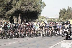 Resultado 1ª etapa Tirreno-Adriático 2015