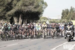 Vuelta a Andalucía 2015: 2ª etapa en vivo y en directo online