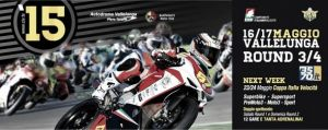 CIV: La battaglia tricolore si sposta a Vallelunga