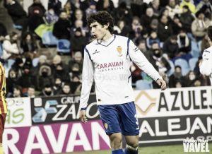 Jesús Vallejo, el mejor frente a Osasuna según la afición