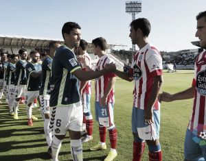 Real Valladolid - CD Lugo: pleno de sentimientos encontrados