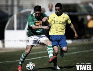 La Hoya Lorca - CP Cacereño: paso hacia la permanencia