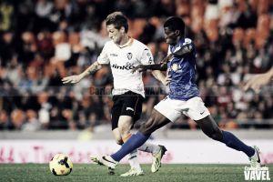 Valencia - Almería: sin miedo a Mestalla