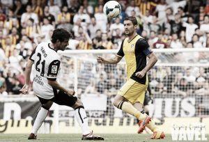 Valencia - Atlético de Madrid: duelo de altura en Mestalla