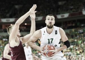 EuroBasket 2015, terza giornata: si gioca solo a Montpellier e Riga, Francia e Lituania per il tris