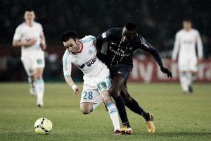 Olympique de Marsella - PSG: la noche más grande