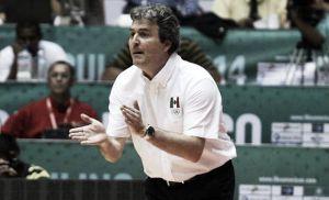 Sergio Valdeolmillos desmiente a los Federativos del Basquetbol
