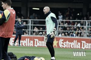 "Mata: ""Valdés está entrenando al margen"""