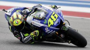 MotoGP Le Mans: Vive le docteur!