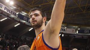 El Valencia saca el rodillo para tumbar al Madrid