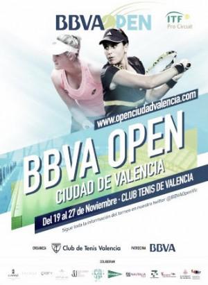 El Open Ciudad de Valencia ya está listo