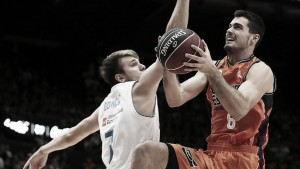 Resumen Valencia Basket vs Real Madrid (82-86)