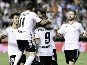 Copa del Rey 4th Round - Second legs