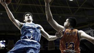 Cajasol - Valencia Basket: a cerrar el año con victoria