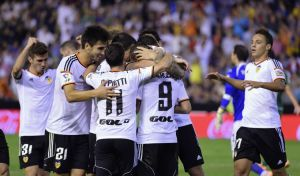 Valencia CF vs SD Eibar Preview: Three Points Key for Both Sides but for Different Reasons
