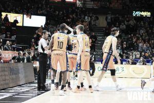 Resultado Valencia Basket vs Bayern Munich (80-58)