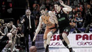 Bayern Munich - Valencia Basket: defender la ventaja de la Fonteta