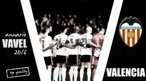 Anuario VAVEL 2016: Valencia CF, un año para olvidar