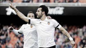 Valencia 4-0 Granada: A dominant performance from Los Che sees Neville record his second win