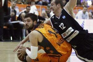 Nizhny Novgorod - Valencia Basket: a 40 minutos de la gloria