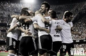 Mestalla, una pesadilla para el Villarreal