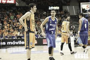 Valencia Basket - Unicaja: baloncesto de quilates en La Fonteta