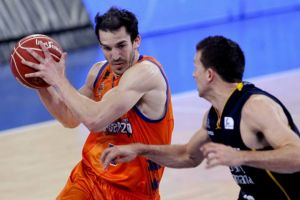 Valencia Basket Club y Herbalife Gran Canaria quieren seguir siendo aspirantes