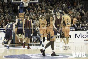 Playoffs ACB 2014: Valencia Basket vs FC Barcelona en directo y en vivo