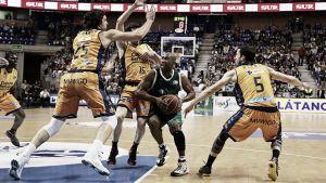 Valencia Basket - Khimki: final anticipada en la Fonteta