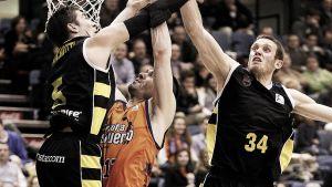 Valencia Basket - Iberostar Tenerife: una victoria para la historia