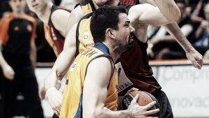 Valencia Basket no tira la toalla en la Euroliga