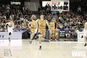 Valencia Basket pasa por encima del Río Natura Monbus