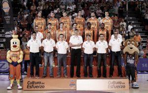 Valencia Basket 2013: un año para asentar las bases de un futuro de éxitos