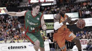 Valencia Basket - Cajasol: el maleficio contra la juventud