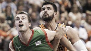 Valencia Basket vs Cajasol, Playoff ACB en vivo y en directo