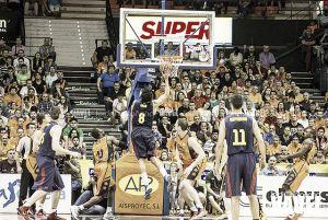 Playoffs ACB 2014: Valencia Basket vs FC Barcelona en vivo y en directo online
