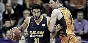 El Valencia Basket pregunta por Augusto Lima